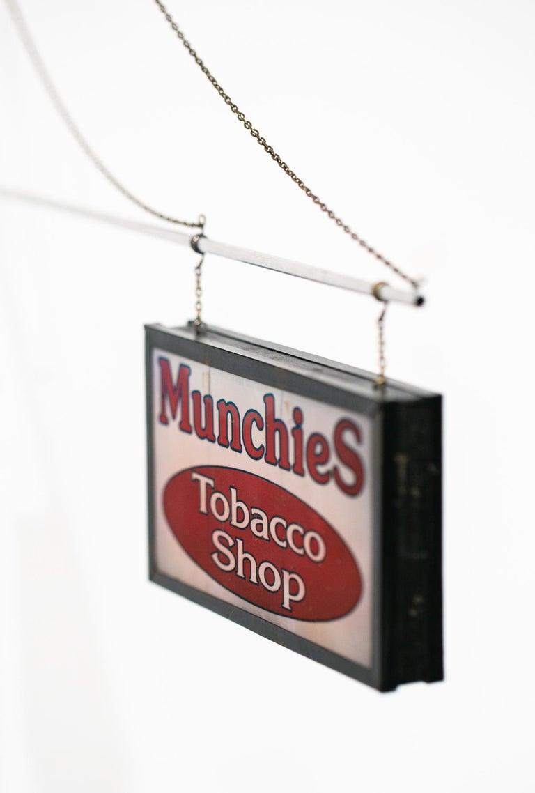 Munchie's - Contemporary Sculpture by Drew Leshko