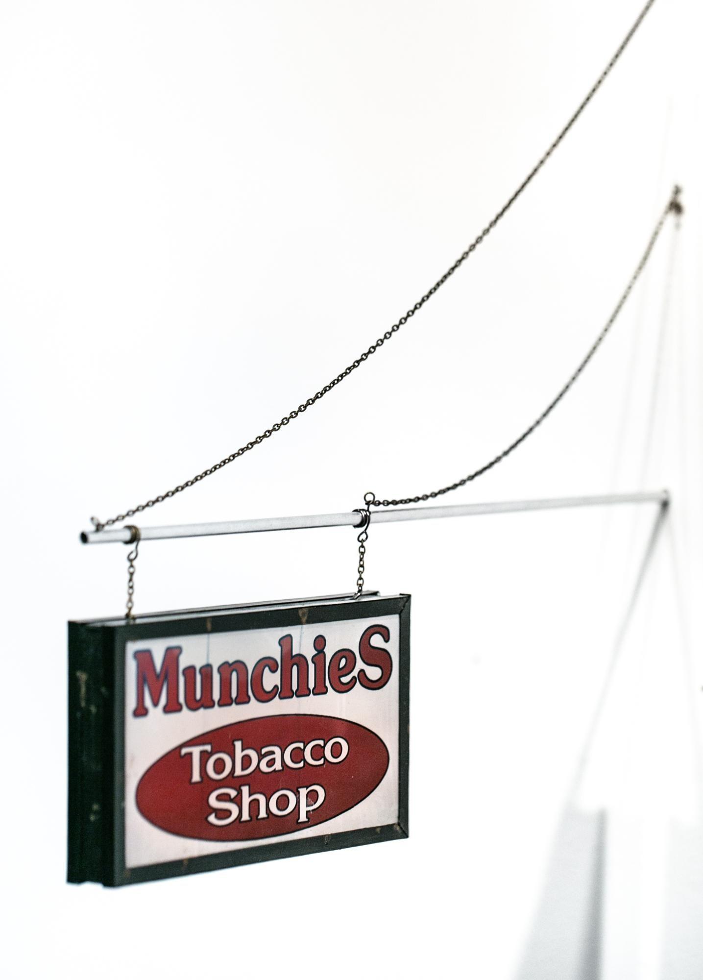 Munchie's