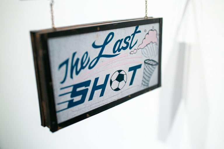 The Last Shot For Sale 2