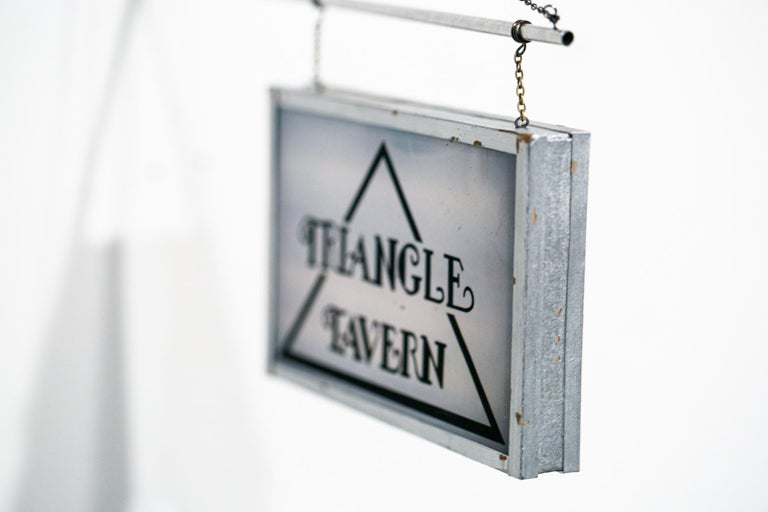 Triangle Tavern For Sale 1
