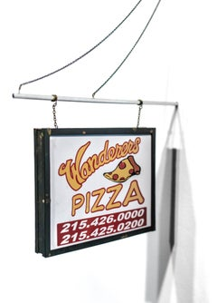Wanderer's Pizza
