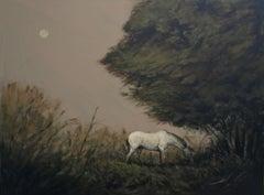 The Horse, Original Painting