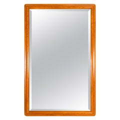 Drexel Compatibles Oakwood Wall Mirror