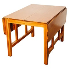 Drexel 'Precedent' Expanding Dining Table