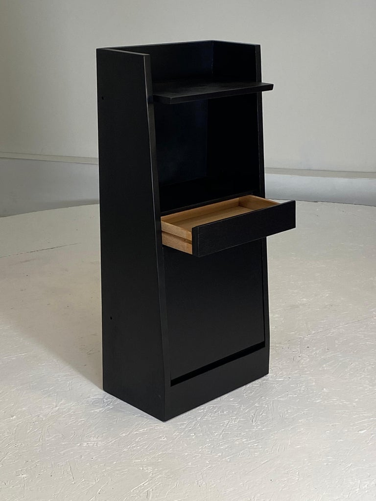 Mid-Century Modern Drexel Precedent Nightstand by Edward Wormley For Sale