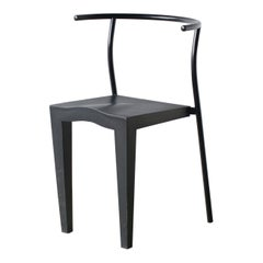 Dr. Glob Philippe Starck Chair Kartell Postmodern Minimal in Stock