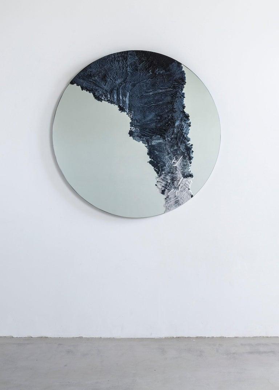 Datierung von Spiegelglas