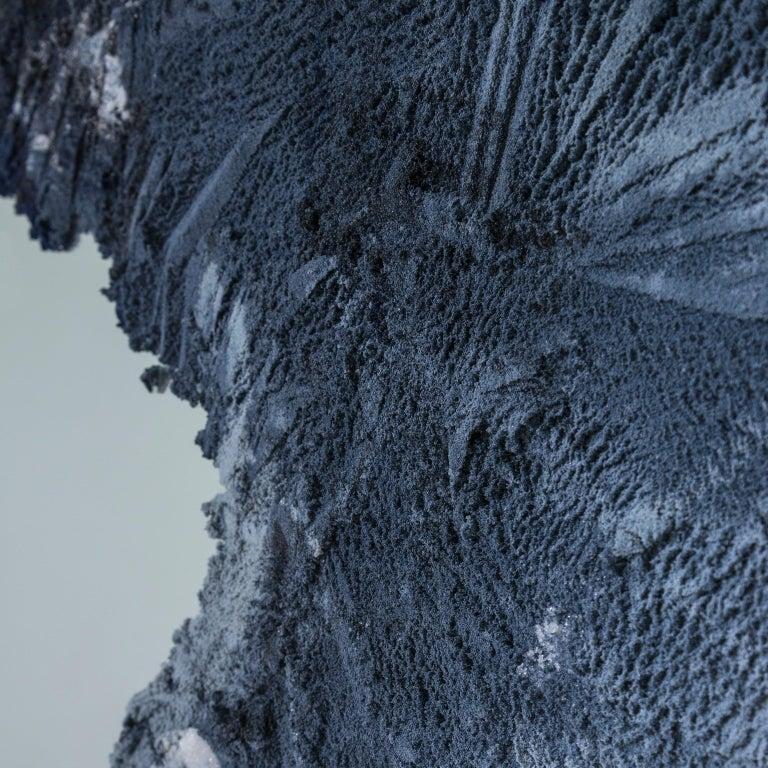 Drift Mirror, Sand and Mirror by Fernando Mastrangelo For Sale 1