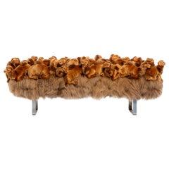 Dromedary Bench