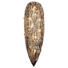 Drop Small Sconce