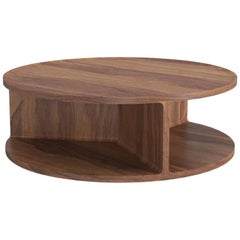 Drum Coffee Table by Dare Studio