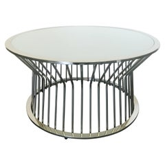 Drum Coffee Table FINAL CLEARANCE SALE