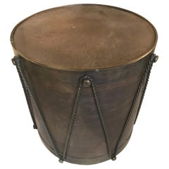 Drum Motif Table
