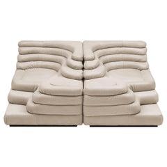 DS-1025 Set of Sofas by De Sede