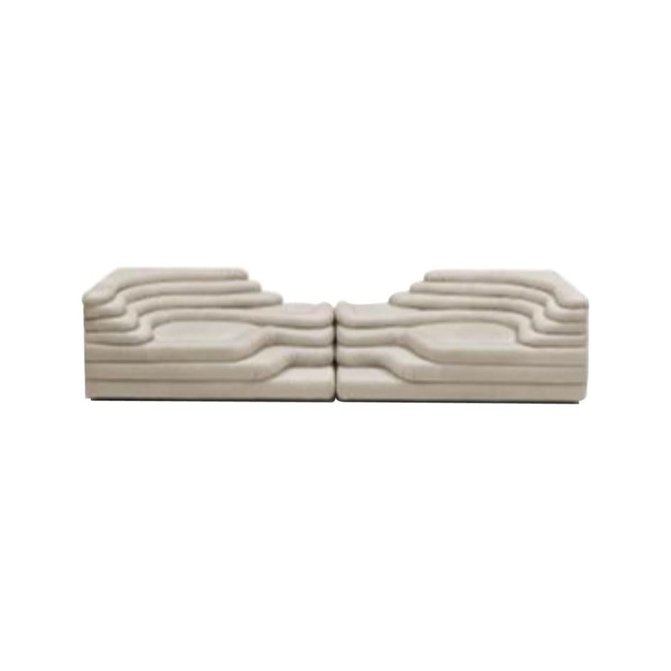 DS-1025 Sofa by De Sede