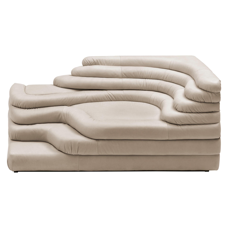 DS-1025 Sofa by De Sede