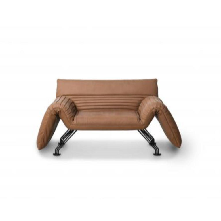 Modern DS-142 Multifunctional Lounge Chair by De Sede