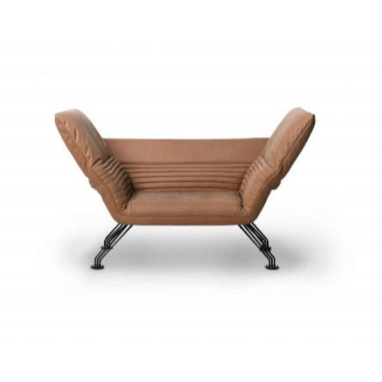 Swiss DS-142 Multifunctional Lounge Chair by De Sede