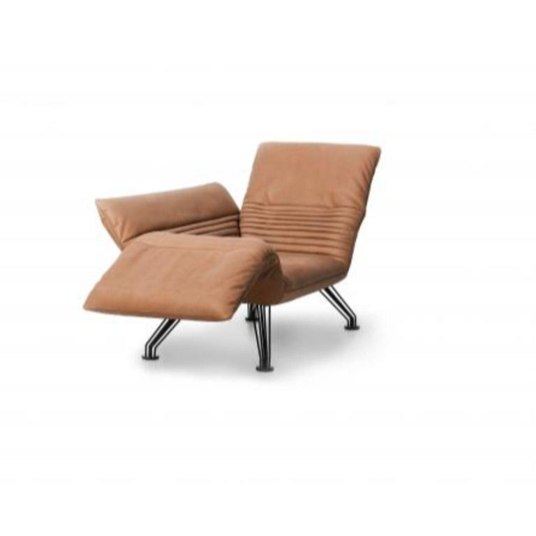 DS-142 Multifunctional Lounge Chair by De Sede In New Condition In Geneve, CH