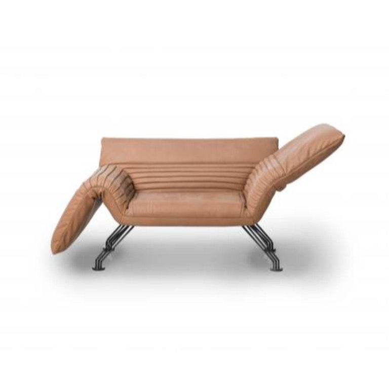 Contemporary DS-142 Multifunctional Lounge Chair by De Sede