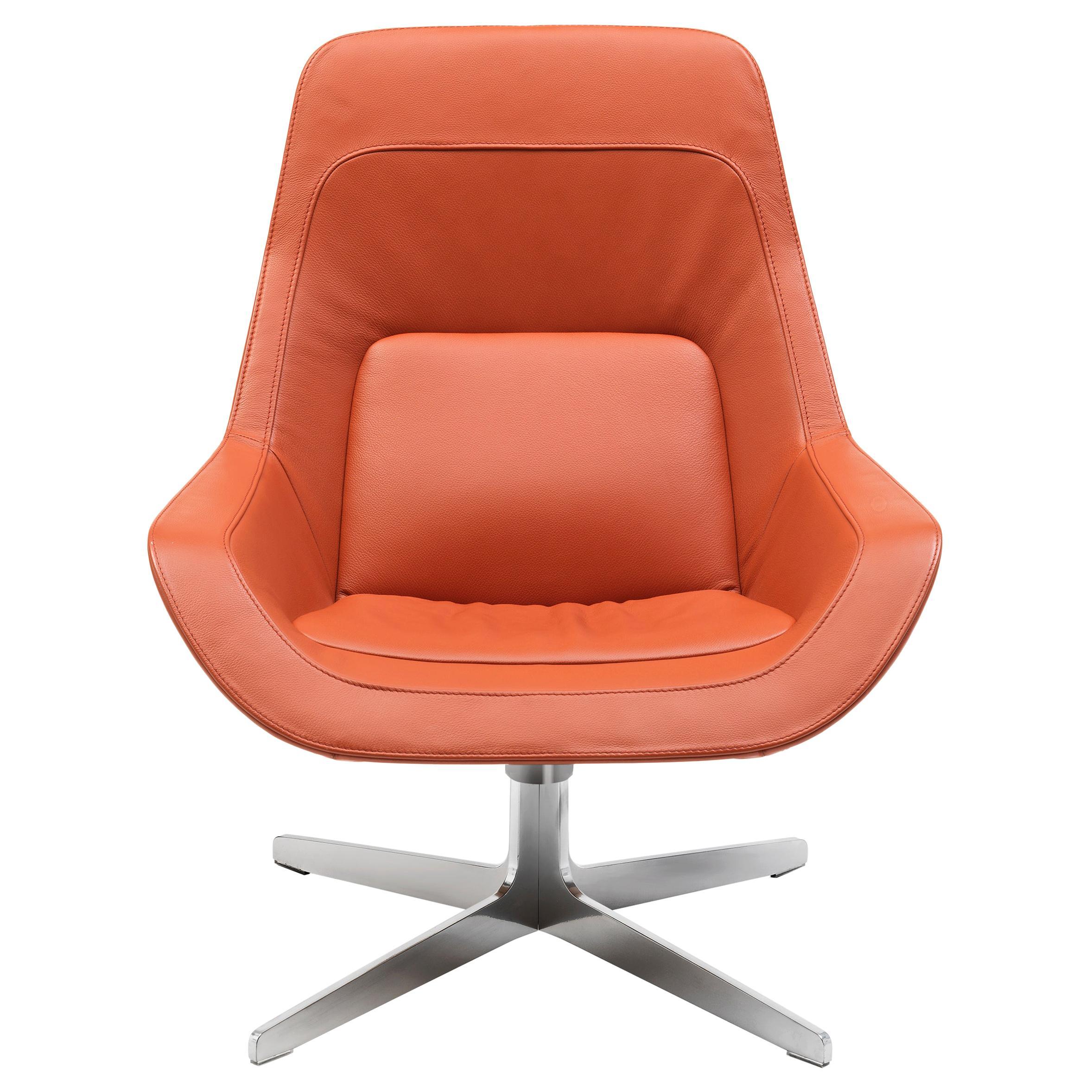 De Sede Lounge Chairs