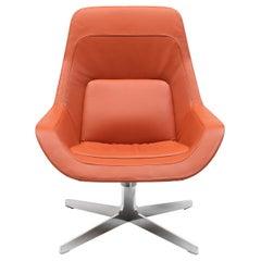 DS-144 Lounge Chair by De Sede
