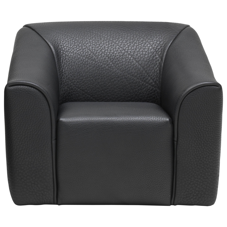 DS-2847 Children's Leather Armchair by De Sede
