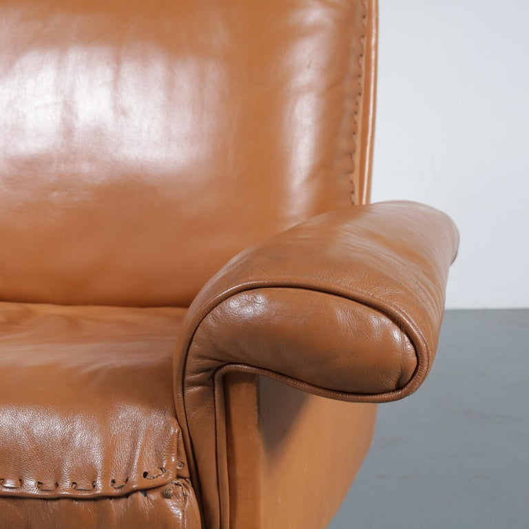 DS 31 Lounge Chair by De Sede, Switzerland, 1970 For Sale 3