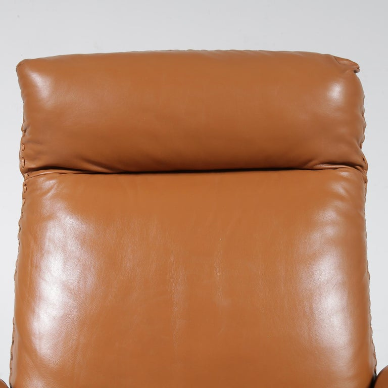 DS 31 Lounge Chair by De Sede, Switzerland, 1970 For Sale 1
