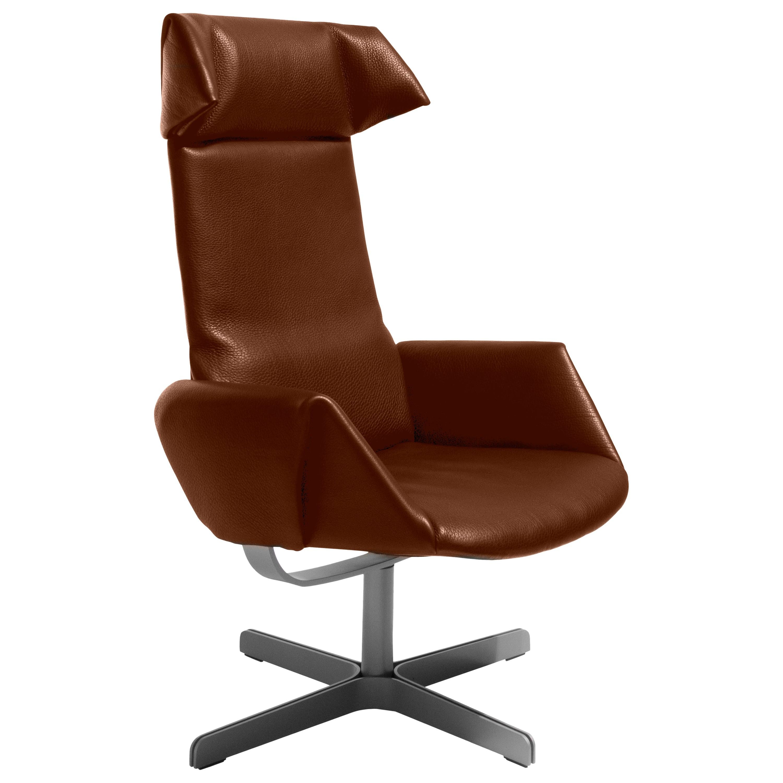 """DS-343/01"" - Executive Chair by De Sede"