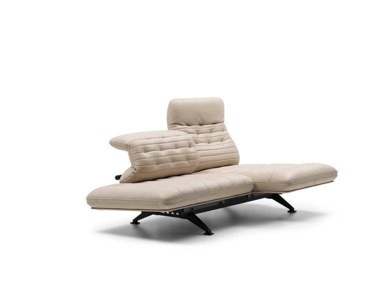 Modern DS-490 Sofa by De Sede For Sale