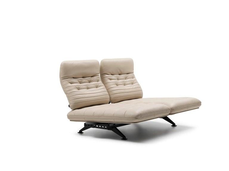 Swiss DS-490 Sofa by De Sede For Sale