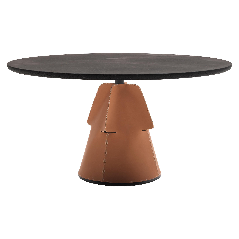 DS-615 Coffee Table by De Sede