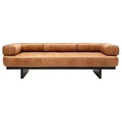 DS-80 Lounge Sofa by De Sede