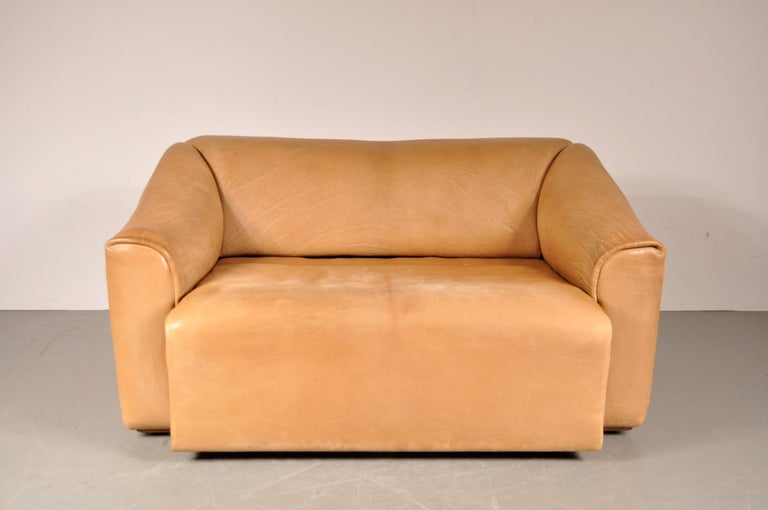 Mid-20th Century Ds47 Sofa by De Sede, Switzerland, circa 1960 For Sale