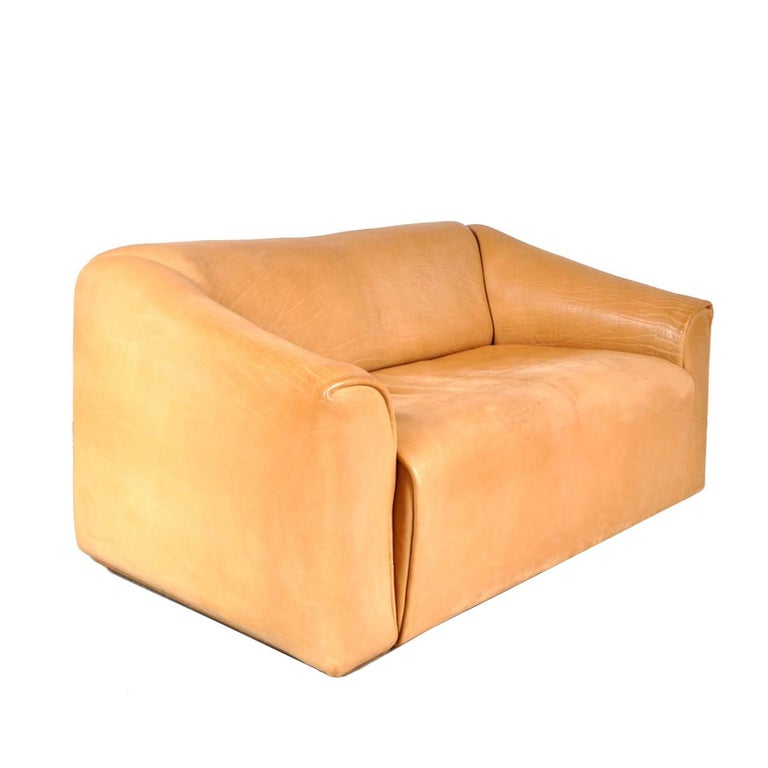 Ds47 Sofa by De Sede, Switzerland, circa 1960 For Sale