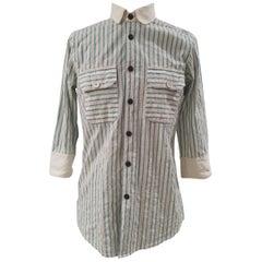 Dsquared vintage cotton shirt