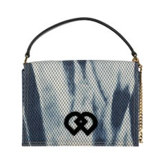 Dsquared2 Woman Shoulder bag Blue, Navy