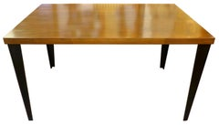 DTW-1 Table by Charles Eames for Herman Miller
