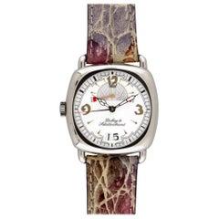 Dubey & Schaldenbrand Carre Cambre Caprice 03 Automatic Watch