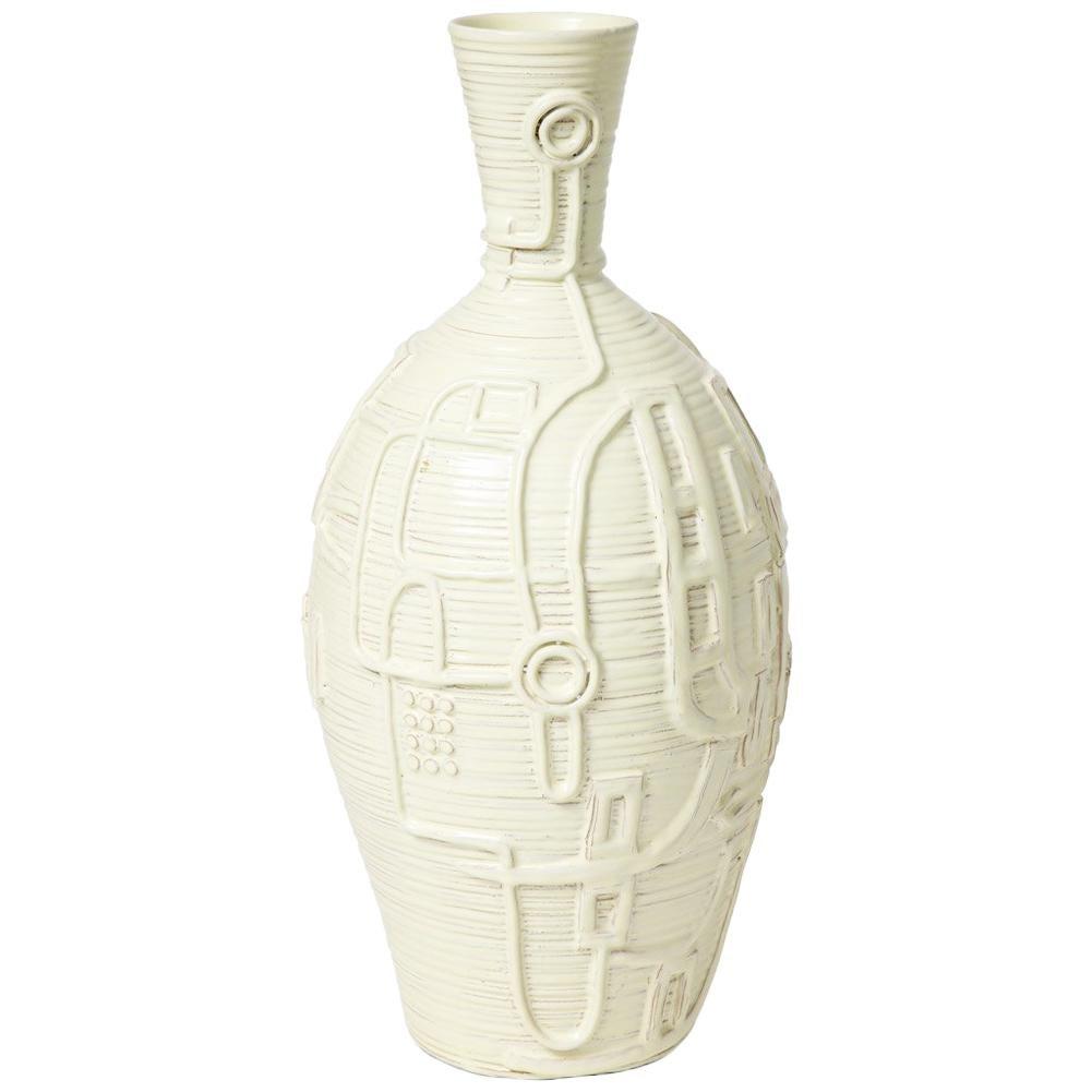 Duca di Camastra Ceramic Bottle
