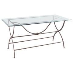 Due Lamiere Table