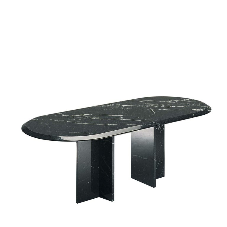 Dueti Table by Achille Castiglioni In Excellent Condition For Sale In Milan, IT
