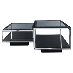 Duetto Coffee Tables