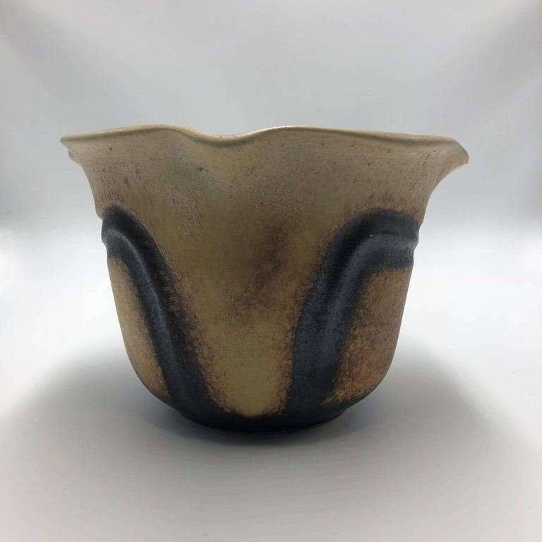 Pottery Dumler & Breiden W Germany Flower Pot For Sale