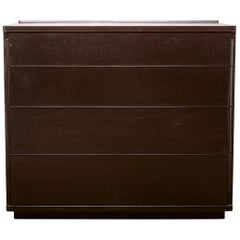 Dunbar 4-Drawer Chest