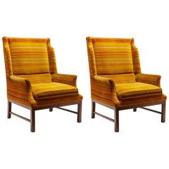 Dunbar Armchairs