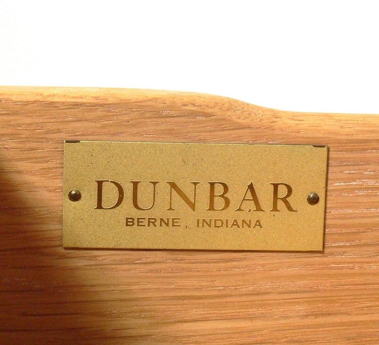 Dunbar Bar Cart For Sale 1