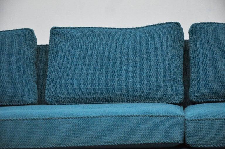 Mid-Century Modern Dunbar Sofa by Edward Wormley, model 4907  For Sale