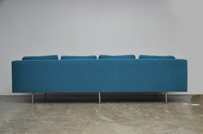 Mid-20th Century Dunbar Sofa by Edward Wormley, model 4907  For Sale